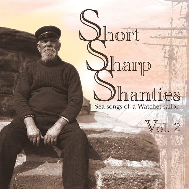 Short Sharp Shanties - Volume 2