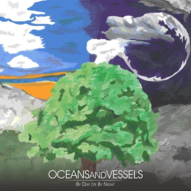 Oceans And Vessels