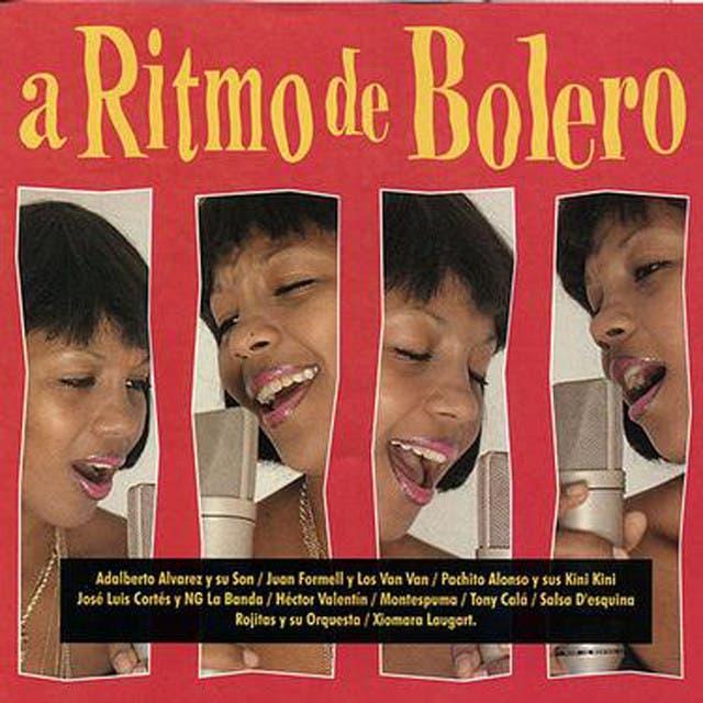A Ritmo De Bolero