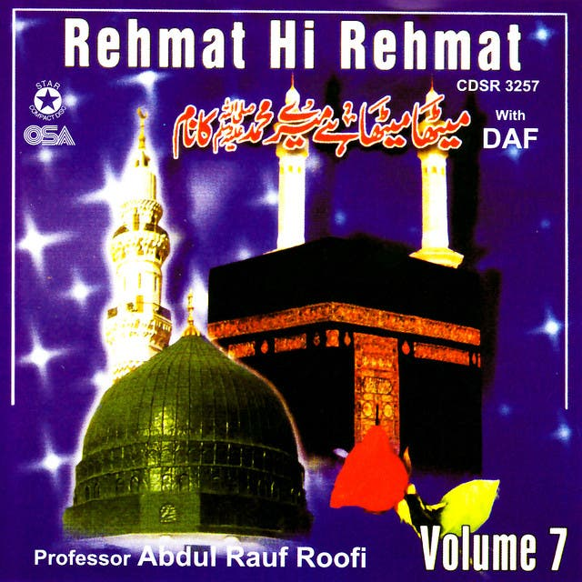 Abdul Rauf Roofi image