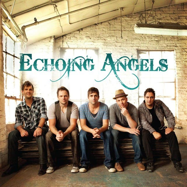 Echoing Angels image