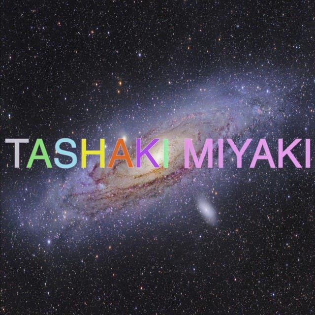 Tashaki Miyaki image