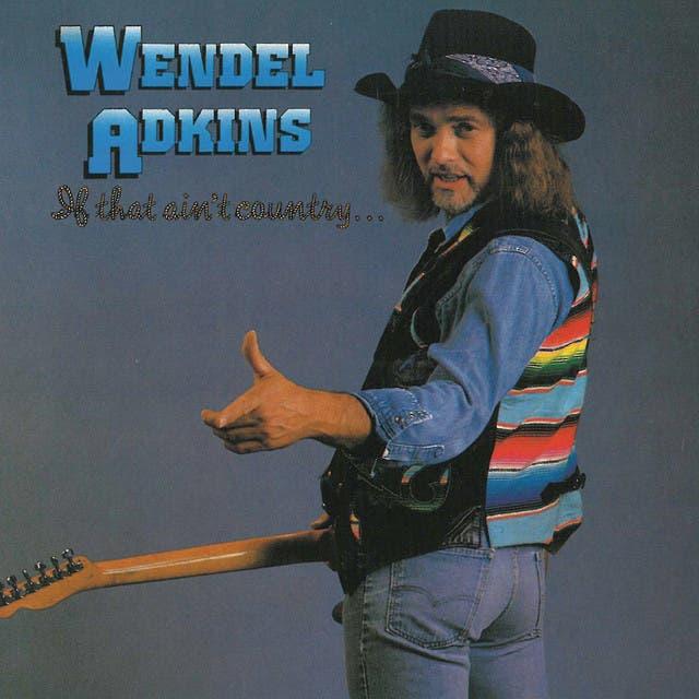 Wendel Adkins