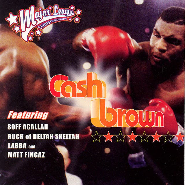 Cash Brown
