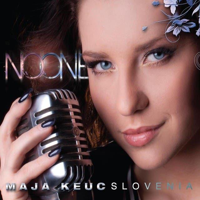 Maja Keuc