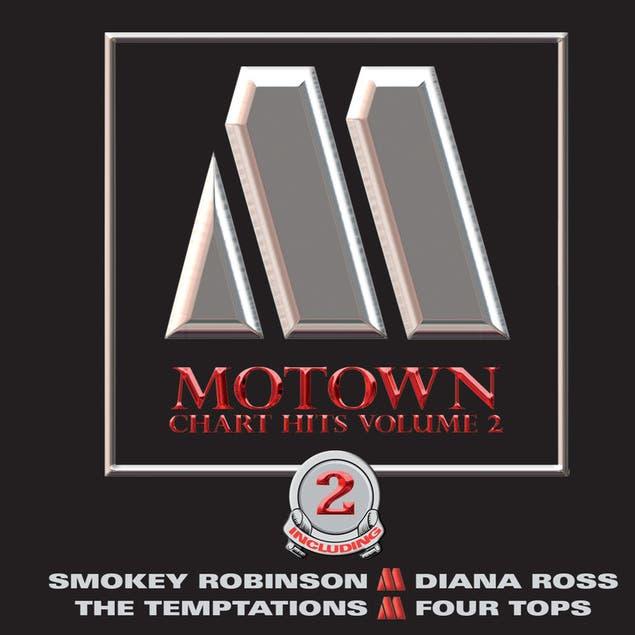 Motown Chart Hits Vol.2