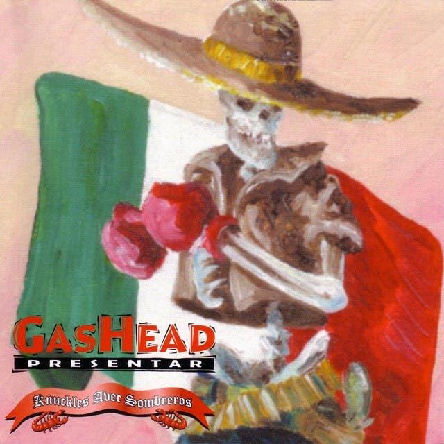 Gashead image