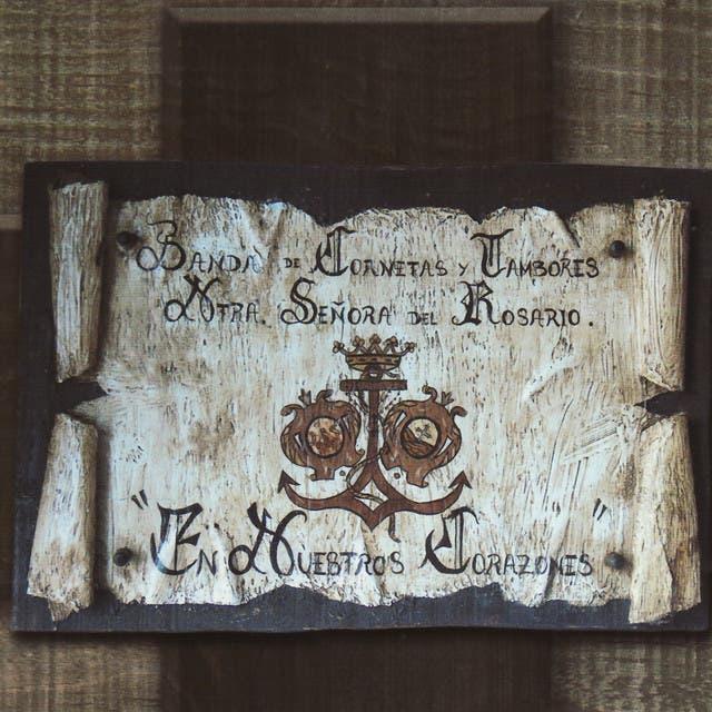 Banda De Cornetas Y Tambores Ntra. Sra. Del Rosario Cadiz