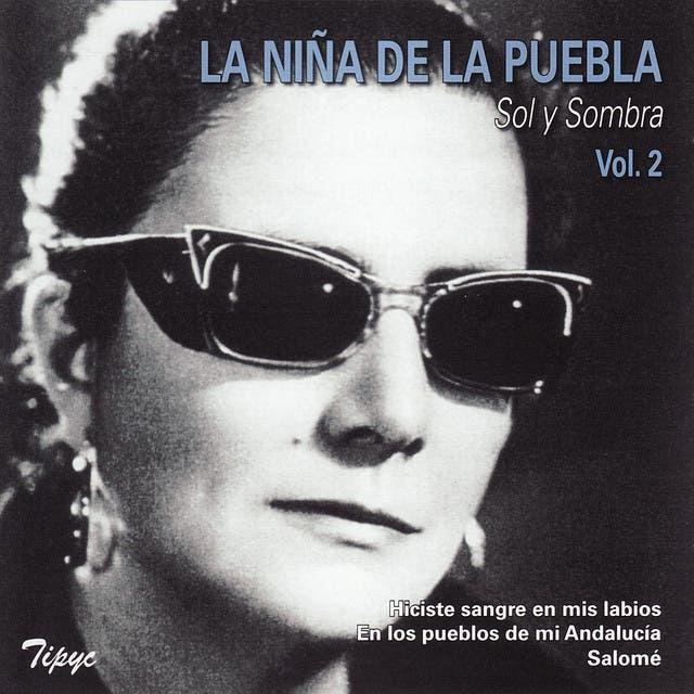 La Niña Da La Puebla image