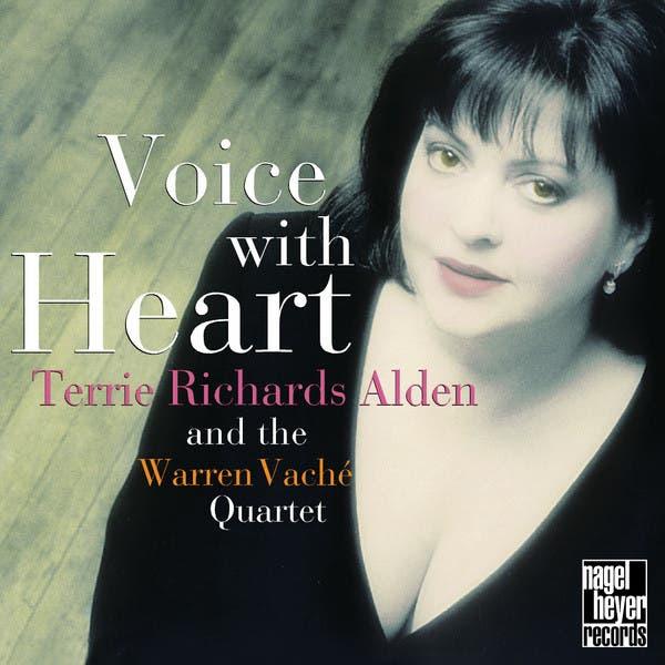 Terrie Richards Alden