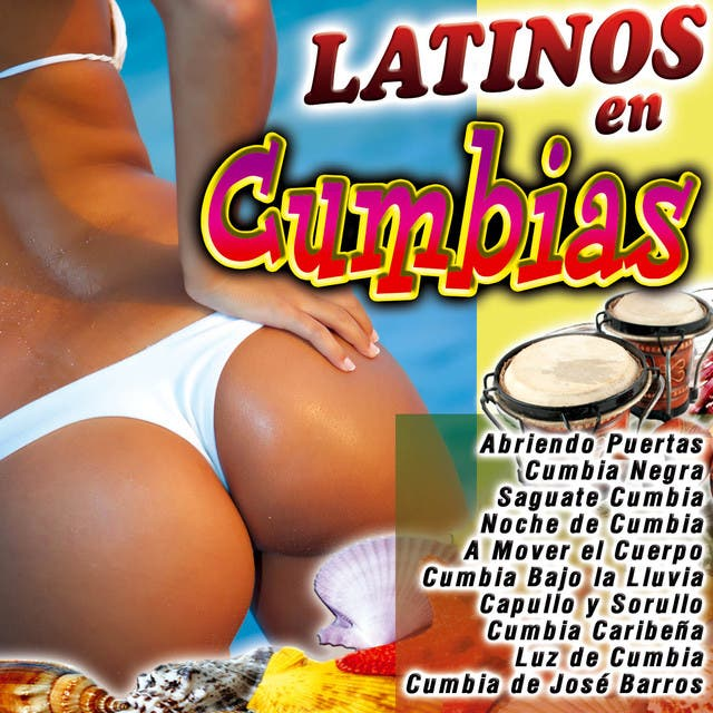 Latinos En Cumbias