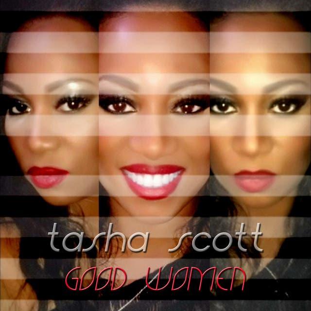 Tasha Scott image