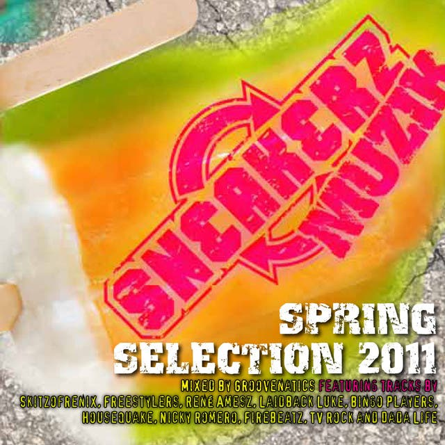 Sneakerz MUZIK Spring Selection 2011