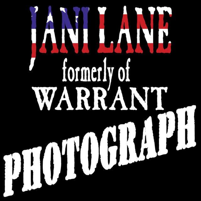 Jani Lane (formerly Of Warrant)