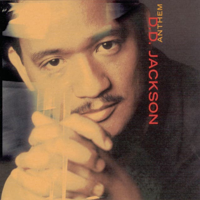 D.D. Jackson