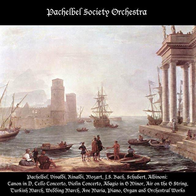 Pachelbel Society Orchestra