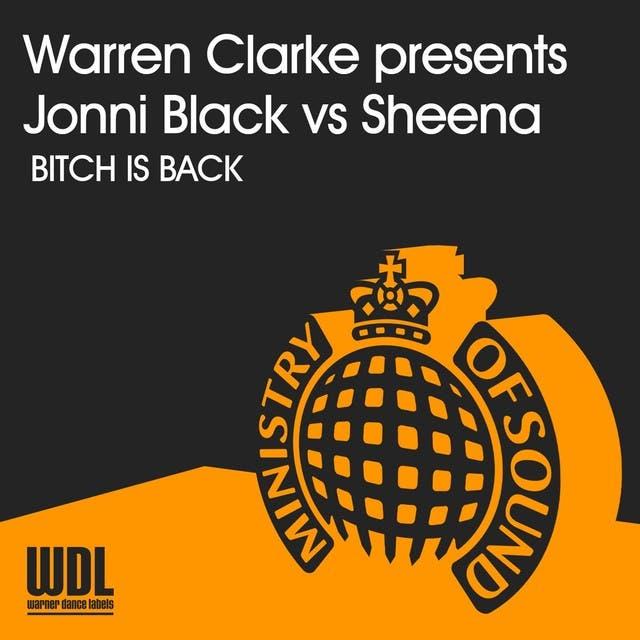 Warren Clarke Pres. Jonni Black Vs Sheena