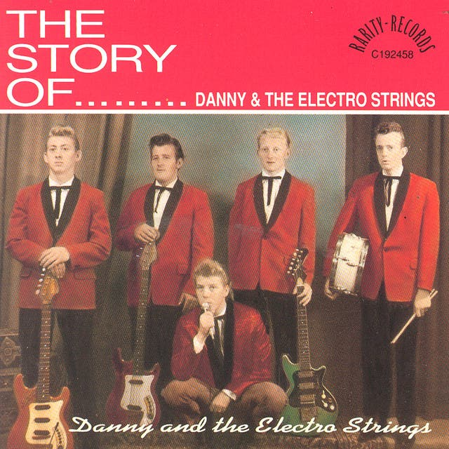 Danny & The Electro Strings