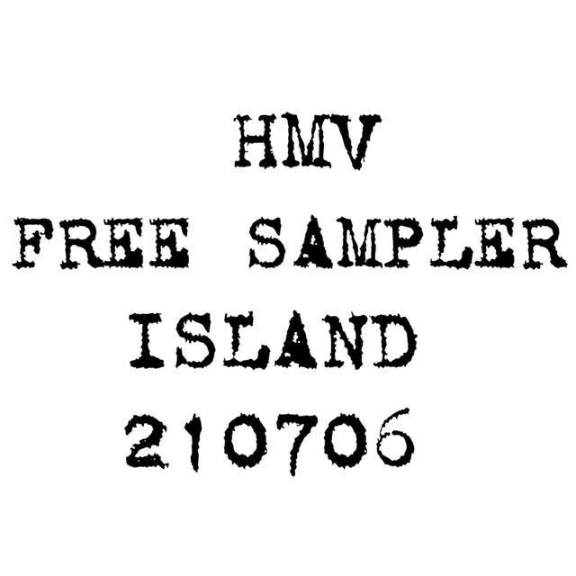 HMV Free Samper 140706A