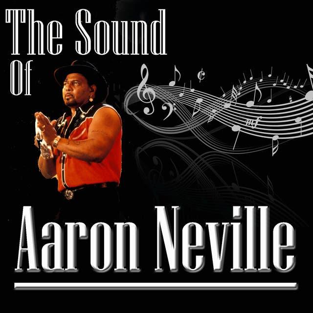 The Sound Of Aaron Neville