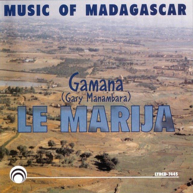 Gamana