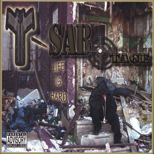 T-Sabotage image