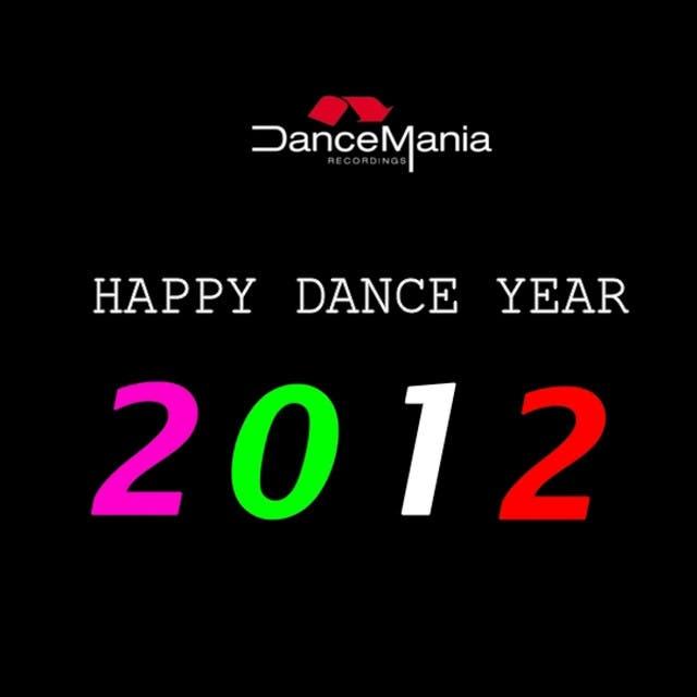 Happy Dance Year 2012