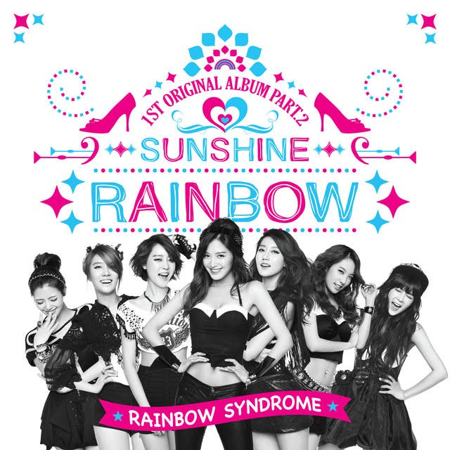 Rainbow Syndrome Part 2