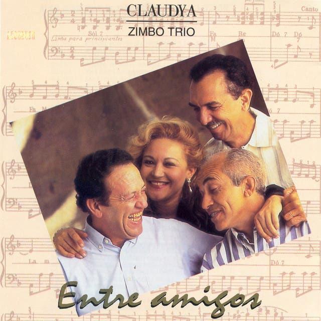 Brazil Claudya De Oliveira: Entre Amigos