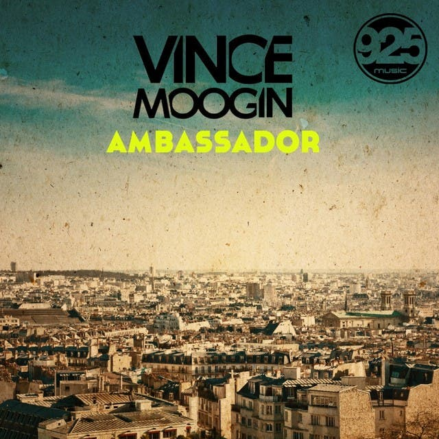 Vince Moogin