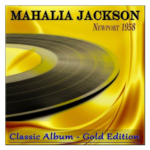Newport 1958 (Classic Album - Gold Edition)