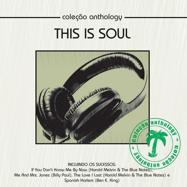 Coleção Anthology - This Is Soul