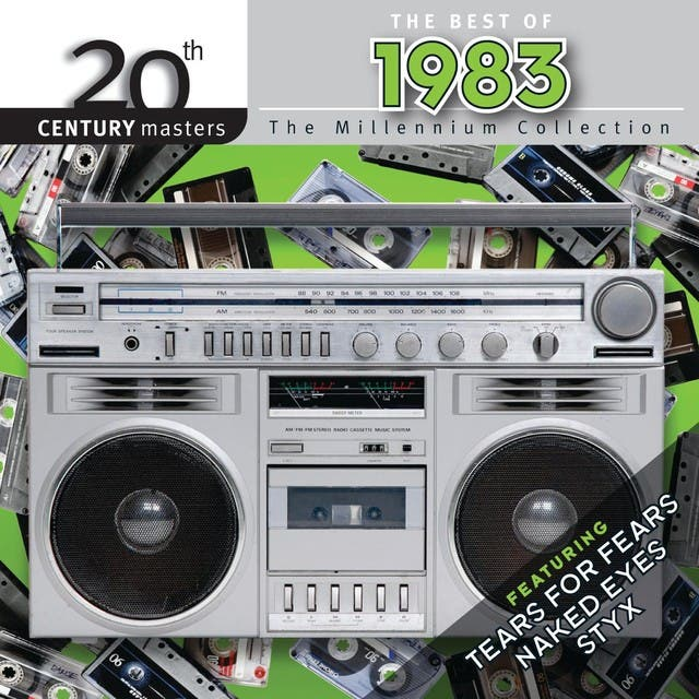 Best Of 1983 - 20th Century Masters