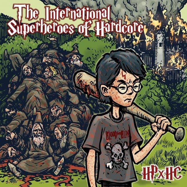 International Superheroes Of Hardcore