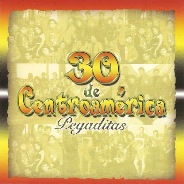 30 De Centroamerica Pegaditas