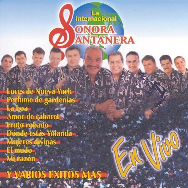 14 Exitos De La Internacional Sonora Santanera