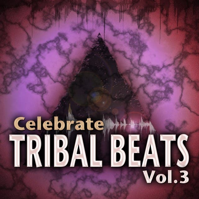 Celebrate Tribal Beats, Vol. 3
