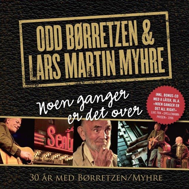 Odd Børretzen