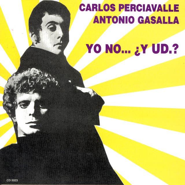 Carlos Perciavalle - Antonio Gasalla