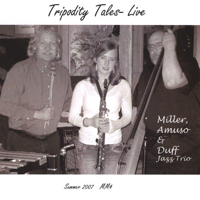 Tripodity Tales