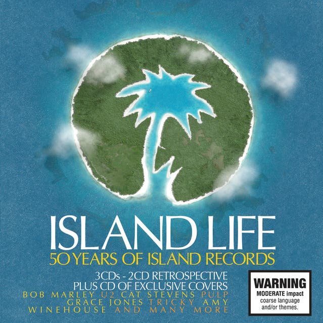 Island Life 50