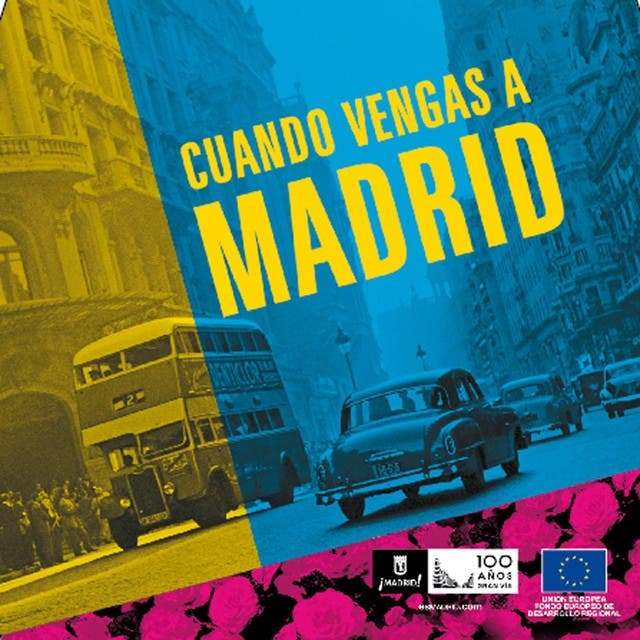 Cuando Vengas A Madrid