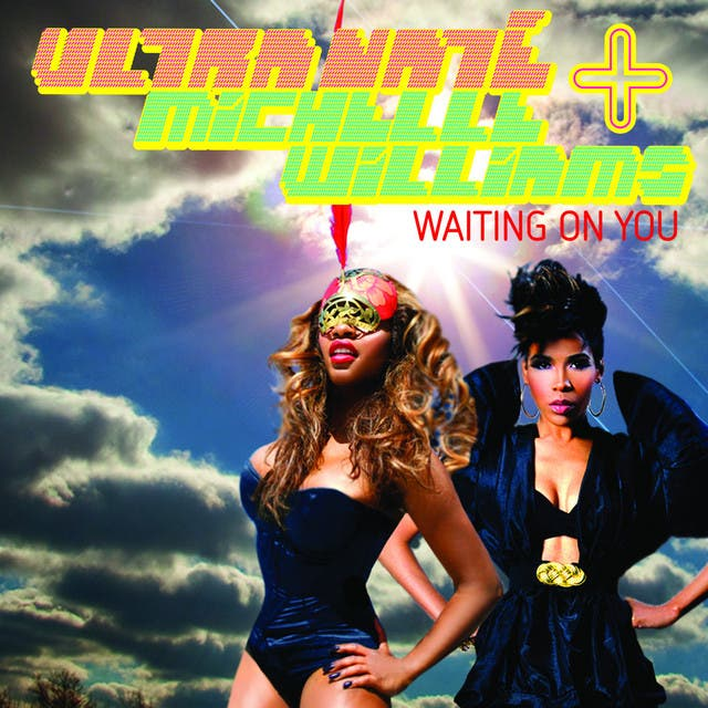Ultra Naté & Michelle Williams image