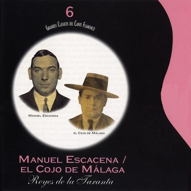 Manuel Escacena