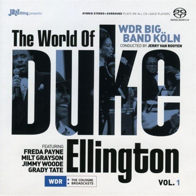 WDR Big Band Cologne