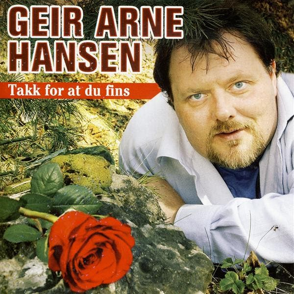 Geir Arne Hansen