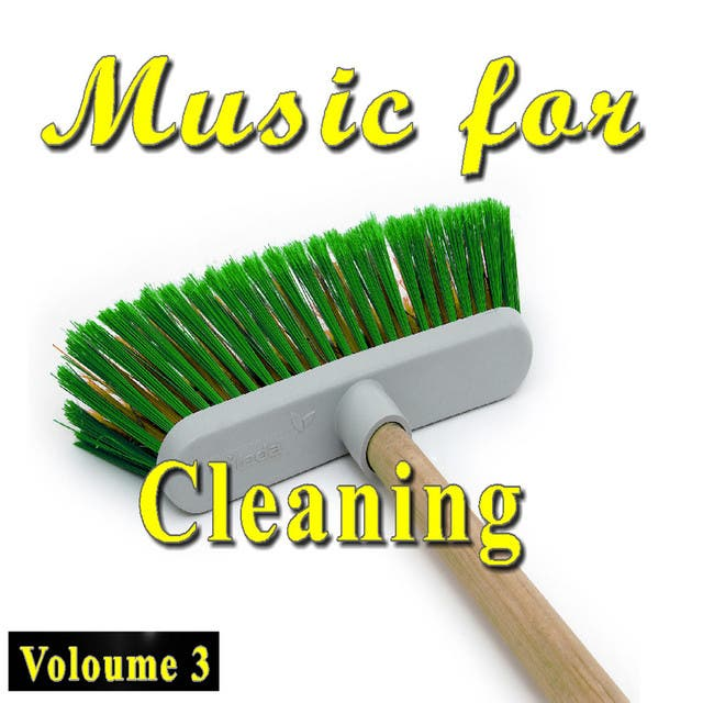Cleaning Music Volume 3