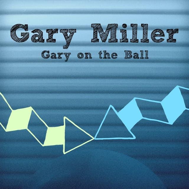 Gary On The Ball