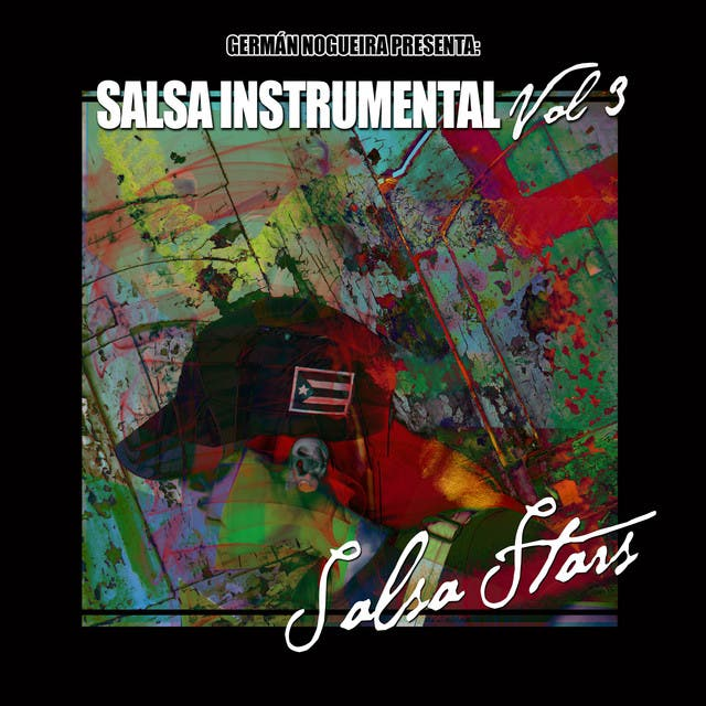 Salsa Instrumental Vol. 3 (feat. German Nogueira)