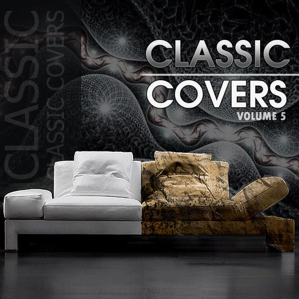 Classic Covers Vol 5